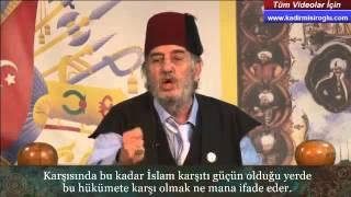 Odessa'lı Hristiyanlar ve Fethullah Gülen